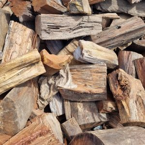 Firewood & Timber Stakes